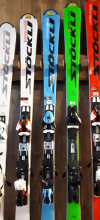 rent Exclusive Skis
