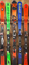 rent Top Skis
